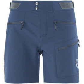 Norrøna Falketind Flex1 Shorts Women blue